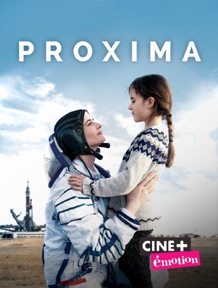 Ciné+ Emotion - Proxima