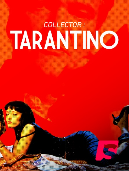 Spicee - Collector : Tarantino