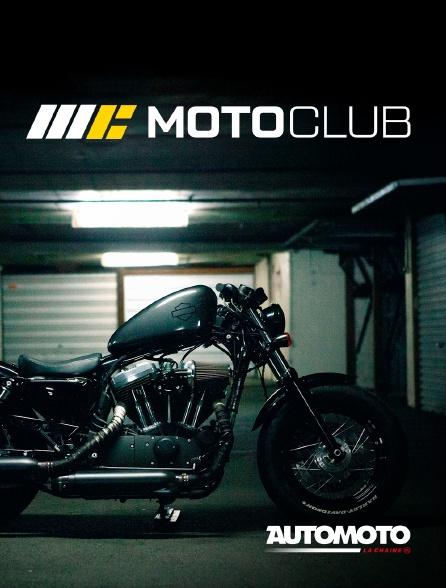 Automoto - Moto Club