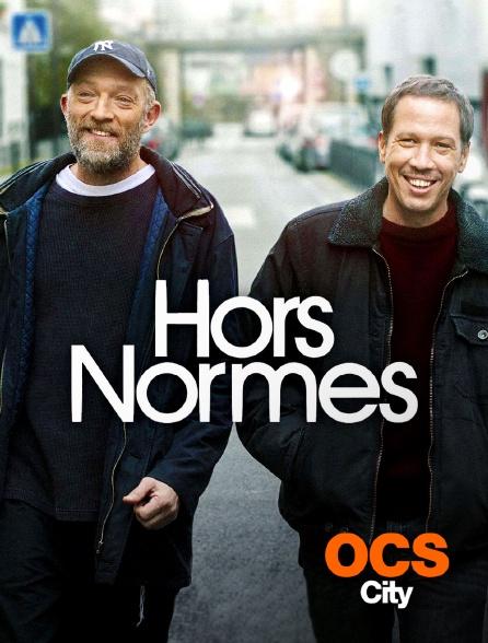 OCS City - Hors normes