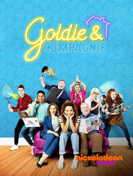 Nickelodeon Teen - Goldie & Compagnie