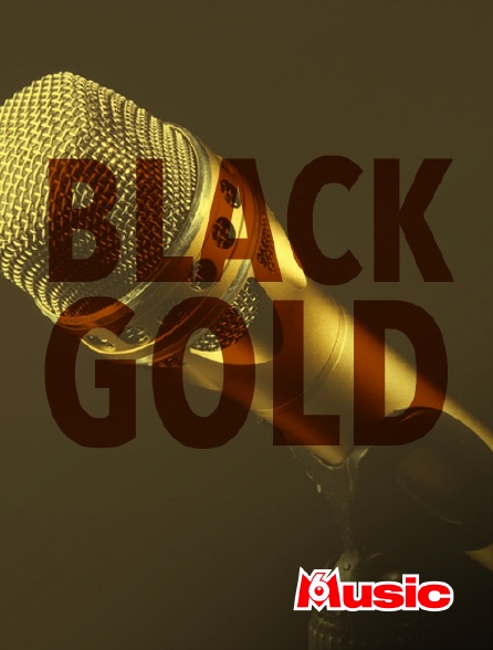 M6 Music - Black Gold