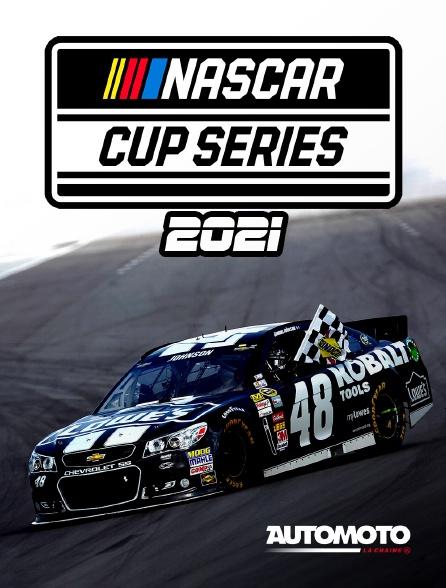 Automoto - NASCAR Cup Series 2021