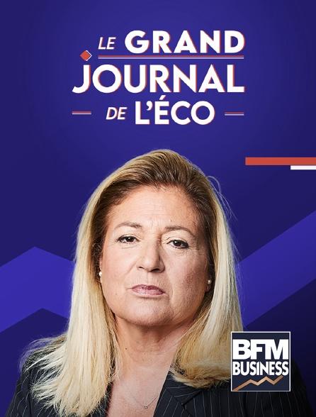 BFM Business - Grand journal de l'éco