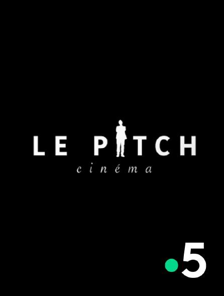 France 5 - Le pitch cinéma