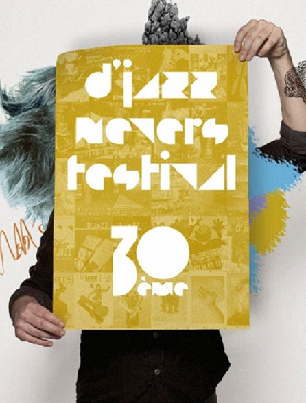 D'Jazz Nevers Festival 2016