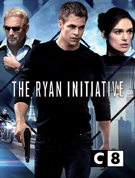 C8 - The Ryan Initiative