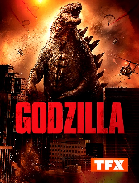 TFX - Godzilla