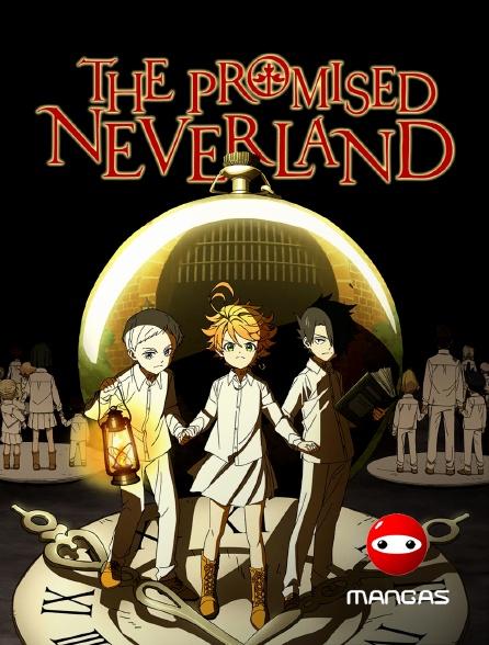 Mangas - The Promised Neverland