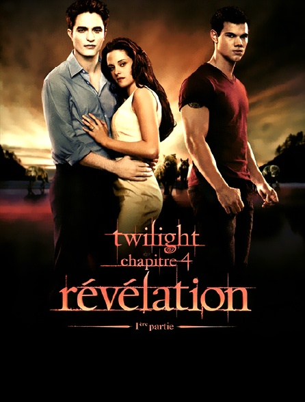 Customer Reviews Twilight Chapitre 4 Revelation 1ere Partie