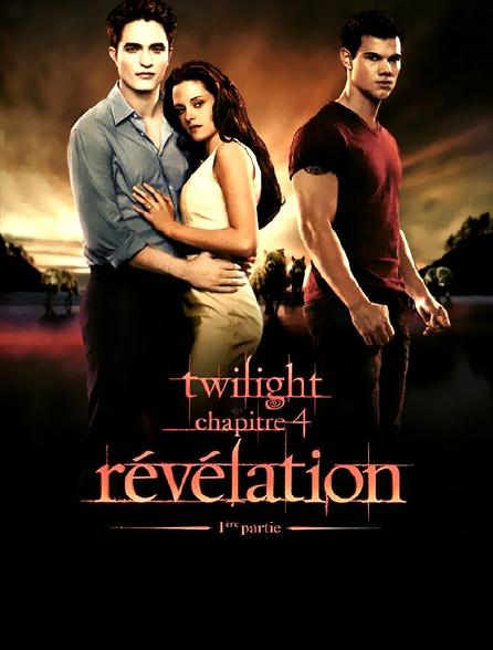 Customer Reviews Twilight Chapitre 4 Revelation 1ere Partie