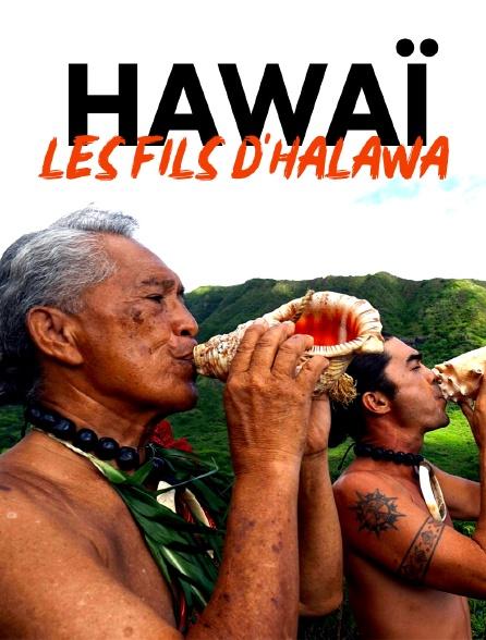 Hawaï : Les fils d'Halawa