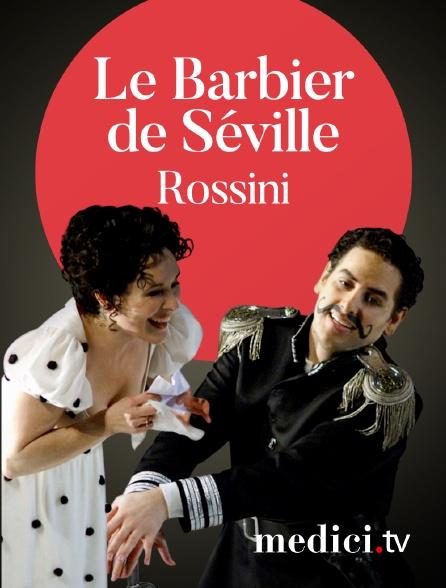 Medici - Rossini, Le Barbier de Séville - Juan Diego Flórez, Ruggero Raimondi - Teatro Real de Madrid