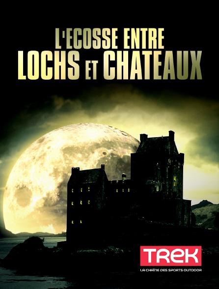 Trek - L'Ecosse entre lochs et châteaux