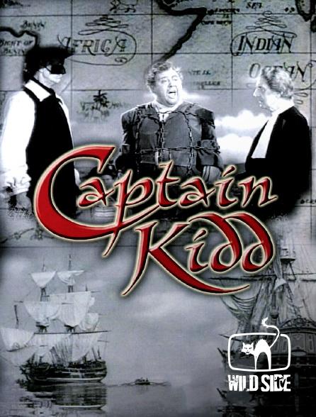 Mango - Le Capitaine Kidd