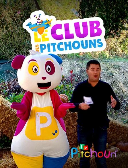 TV Pitchoun - Le club des Pitchouns