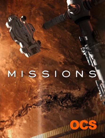 OCS - Missions