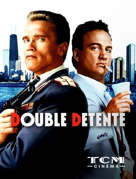 TCM Cinéma - Double détente