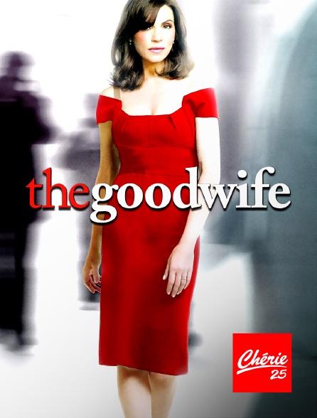 Chérie 25 - The Good Wife