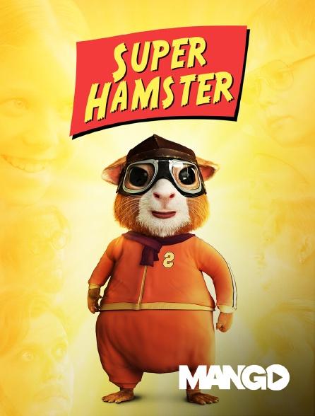 Mango - Super hamster