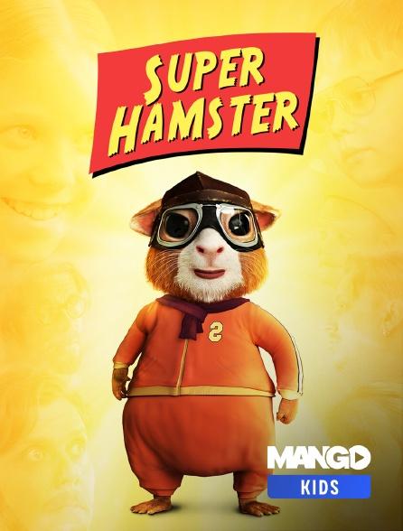 MANGO Kids - Super hamster