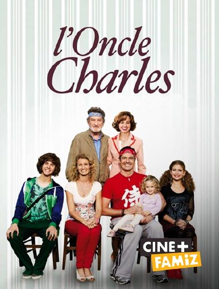 Ciné+ Famiz - L'oncle Charles