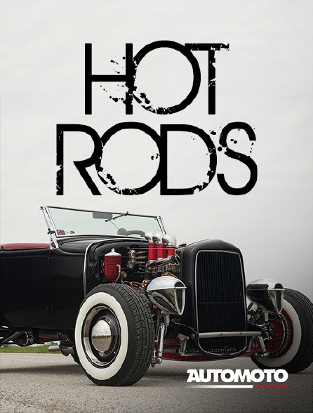 Automoto - Hot Rods