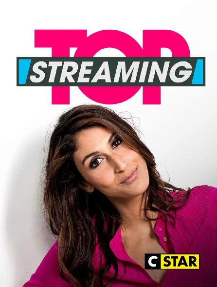 CSTAR - Top streaming