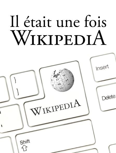 Il était une fois Wikipedia : 20 ans d'encyclopédie en ligne