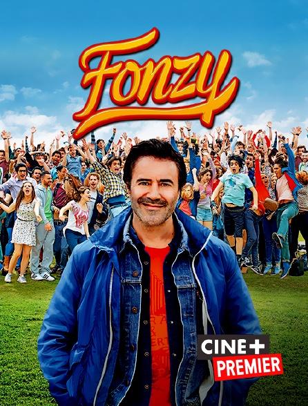 Ciné+ Premier - Fonzy