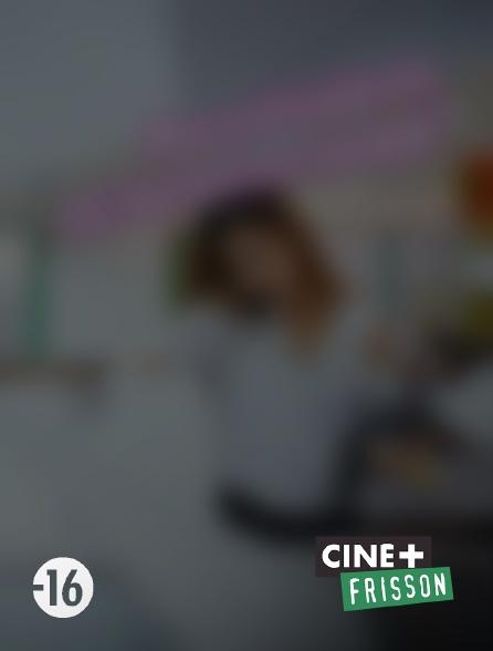 Ciné+ Frisson - Secrétaires et heures supp'