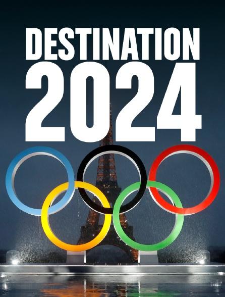 Destination 2024