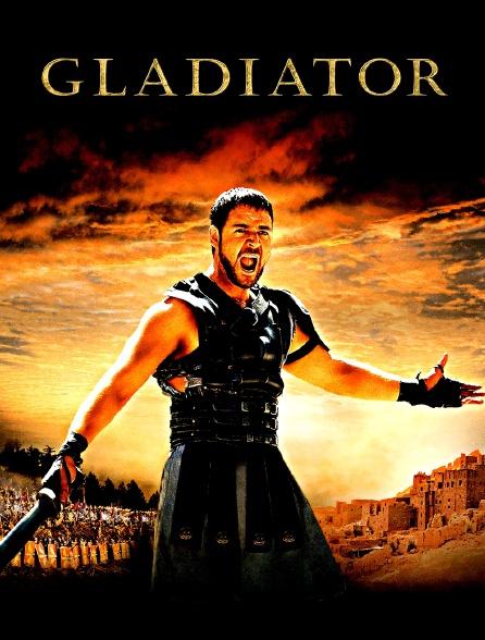 Gladiator (version longue)