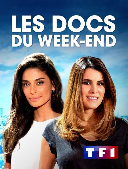 TF1 - Les docs du week-end