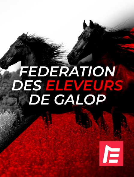 Equidia - Fédération des Eleveurs De Galop