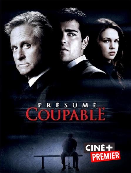 Ciné+ Premier - Présumé coupable