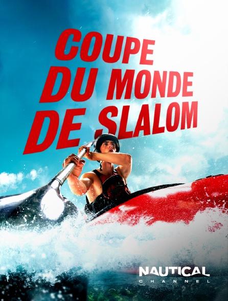 Nautical Channel - Coupe du monde de slalom