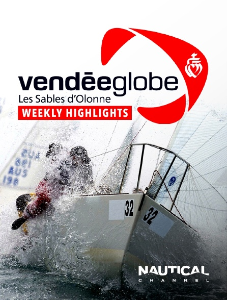 Nautical Channel - Vendée Globe Weekly Highlights