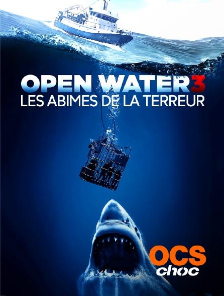 OCS Choc - Open Water 3 : Les abîmes de la terreur