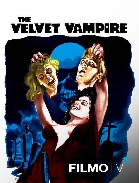 FilmoTV - The Velvet Vampire