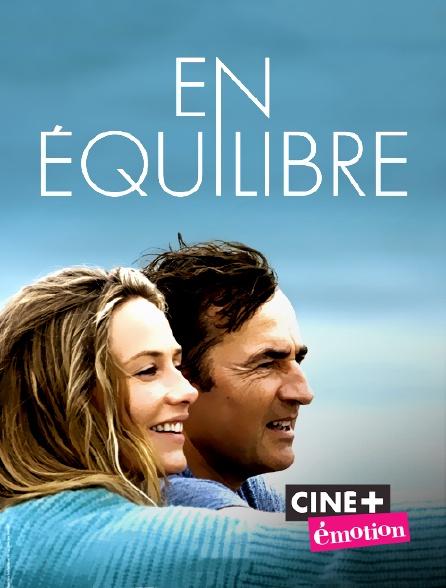 Ciné+ Emotion - En équilibre