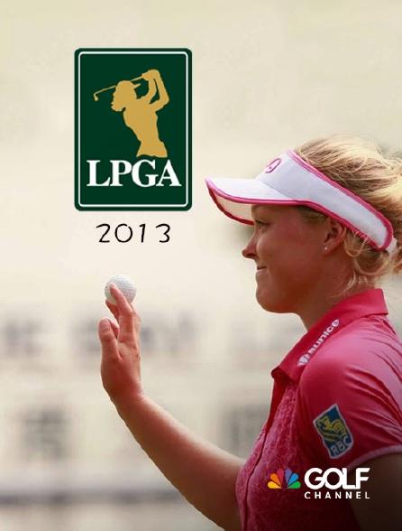 Golf Channel - LPGA Tour 2013