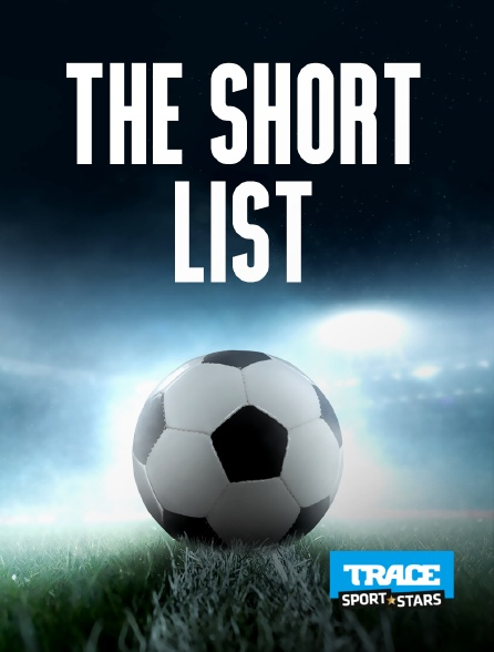 Trace Sport Stars - The Short List