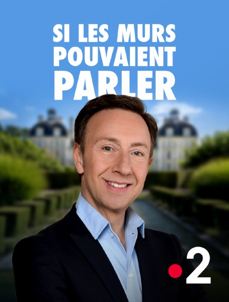 France 2 - Si les murs pouvaient parler