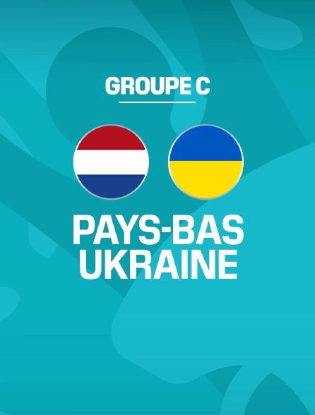 Football - Euro : Pays-Bas / Ukraine