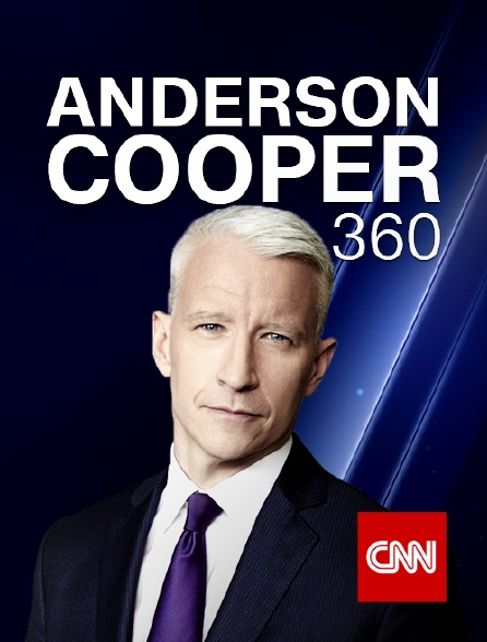 CNN - Anderson Cooper 360