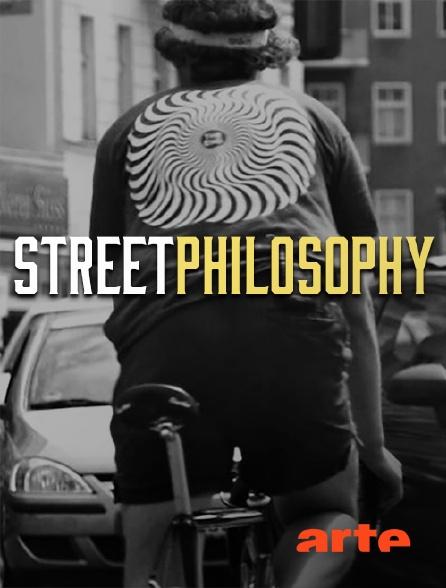 Arte - Streetphilosophy