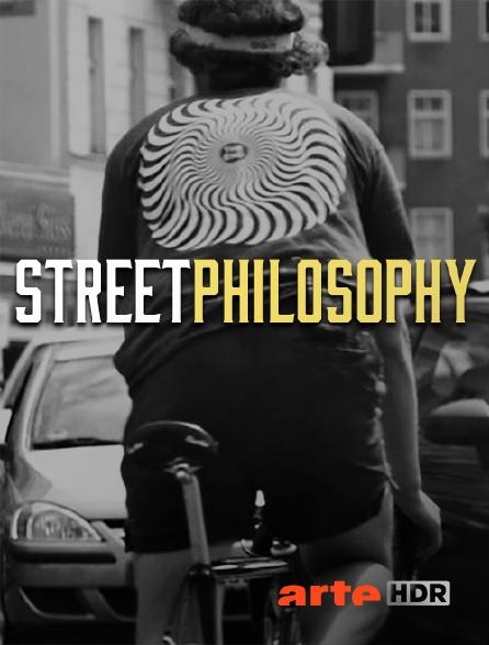 Arte HDR - Streetphilosophy