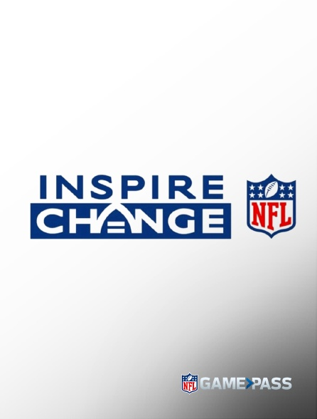 NFL Game Pass - Inspire Change