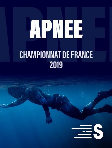 Sport en France - Apnée : Championnat de France 2019
